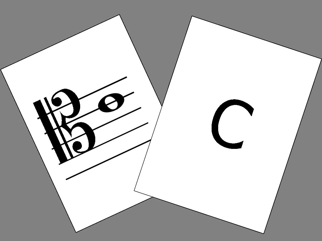 Facebook tenor clef